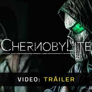 Chernobylite Tráiler En Vídeo
