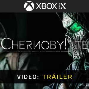 Chernobylite Xbox Series X Tráiler En Vídeo
