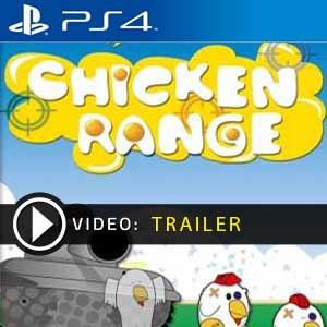 CHICKEN RANGE PS4 Prices Digital or Box Edicion