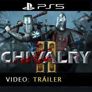 Chivalry 2 Vídeo del tráiler