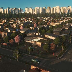 La planificación de la ciudad