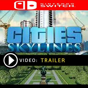 Comprar Cities Skylines Nintendo Switch Barato comparar precios