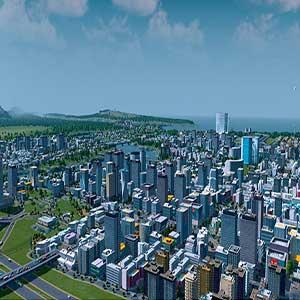classic city