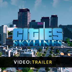 Comprar Cities Skylines CD Key Comparar Precios