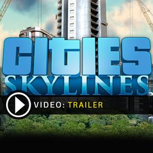 Comprar Cities Skylines CD Key Comparar Precios