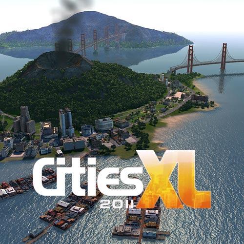 Comprar clave CD Cities XL 2011 y comparar los precios