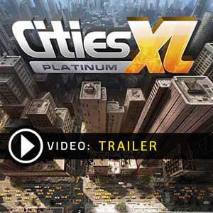 Descargar Cities XL Platinum - key Comprar