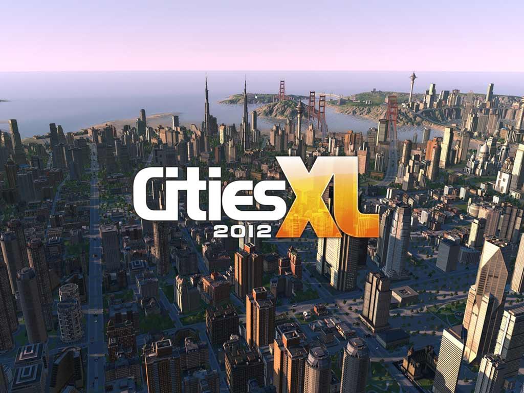 Comprar clave CD Cities XL 2012 y comparar los precios