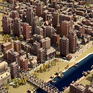 City of Gangsters Ciudad De Chicago