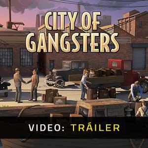 City of Gangsters Vídeo En Tráiler