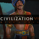 Civilization 6 Rise and Fall te permite jugar una India Agresiva