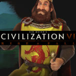 Robert the Bruce lidera la carga de Escocia en Civilization 6 Rise and Fall