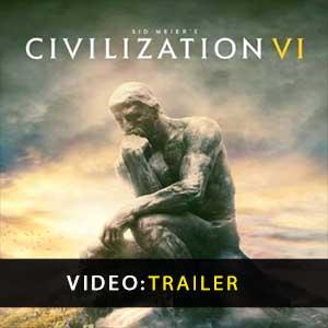 Comprar Civilization 6 CD Key Comparar Precios
