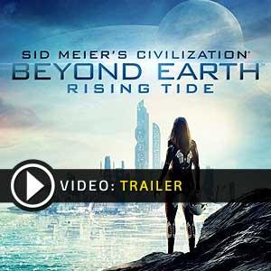 Comprar Civilization Beyond Earth Rising Tide CD Key Comparar Precios