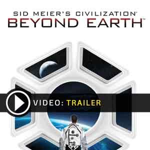 Comprar Civilization Beyond Earth CD Key Comparar Precios