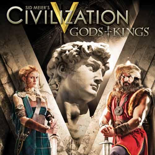 Comprar clave CD Civilization V Gods & Kings y comparar los precios