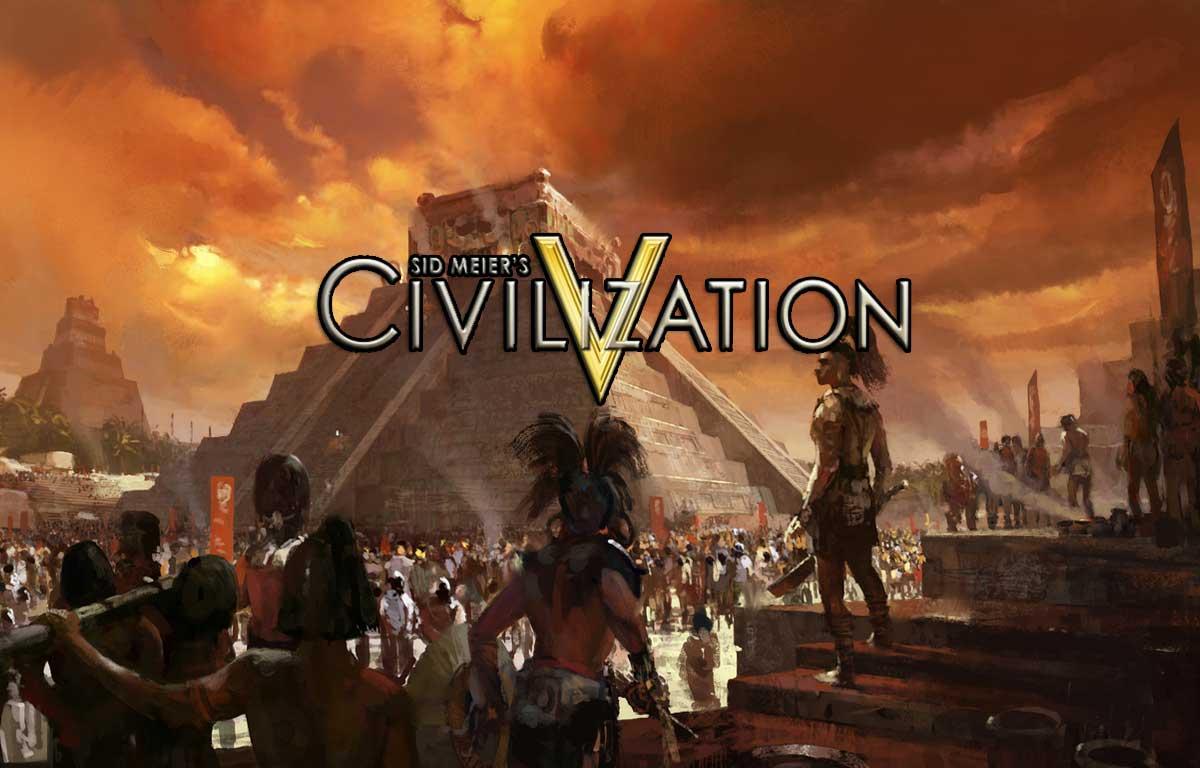 Comprar clave CD Sid Meier's Civilization V y comparar los precios