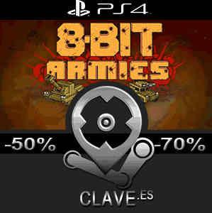 8-Bit Armies