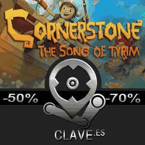 Cornerstone The Song of Tyrim