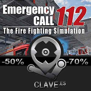 Emergency Call 112 The Fire Fighting Simulation