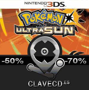 Pokemon Ultra Sun