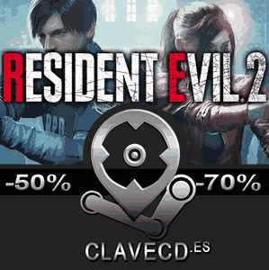 Comprar Resident Evil 2 CD Key Comparar Precios