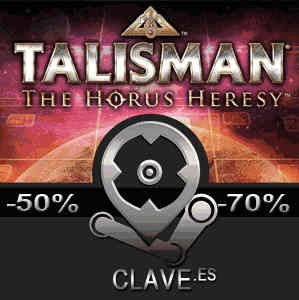 Talisman The Horus Heresy