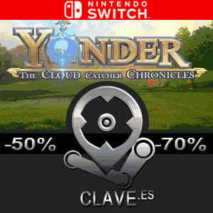 Yonder The Cloud Catcher