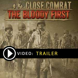 Comprar Close Combat The Bloody First CD Key Comparar Precios