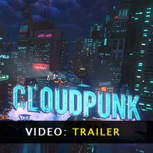 Buy Cloudpunk CD Key Compare Prices