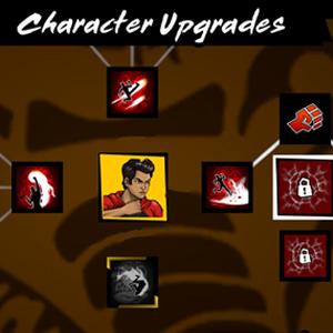 Cobra Kai The Karate Kid Saga Continues Árbol de habilidades