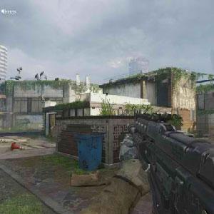 Call of Duty Black Ops 3 Zona de batalla
