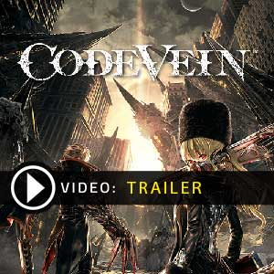 Buy Code Vein CD Key Compare Prices