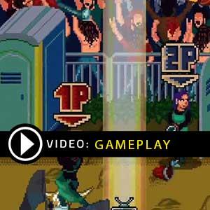 Coffee Crisis Gameplay Video
