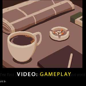 Coffee Talk Gameplay Video