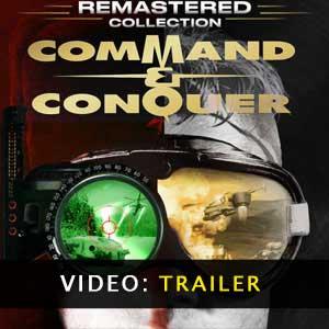 Comprar Command & Conquer Remastered Collection CD Key Comparar Precios