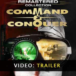 Comprar Command & Conquer Remastered Collection CD Key Comparar Precios