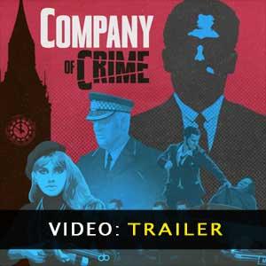 Comprar Company of Crime CD Key Comparar Precios