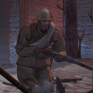 Company of Heroes 2 All Out War Edition Soldados