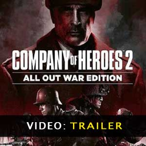 Company of Heroes 2 All Out War Edition Trailer Video