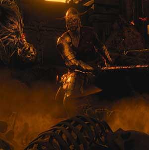 Los esqueletos de Conan Exiles