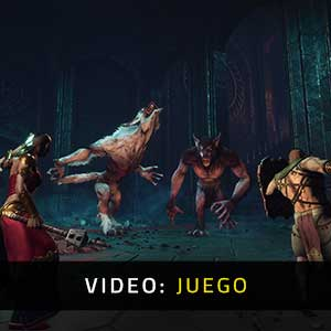 Conan Exiles Isle Of Siptah Vídeo Del Juego