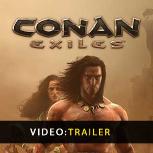 Video del trailer de Conan Exiles