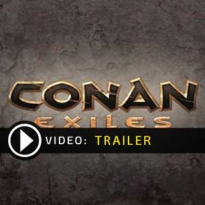 Comprar Conan Exiles CD Key Comparar Precios