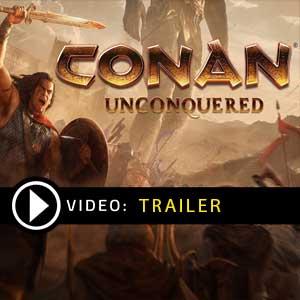 Comprar Conan Unconquered CD Key Comparar Precios