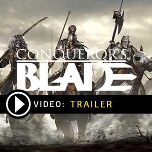 Comprar Conquerors Blade CD Key Comparar Precios