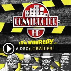 Comprar Constructor HD CD Key Comparar Precios