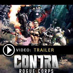 Comprar Contra Rogue Corps CD Key Comparar Precios