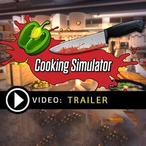 Comprar Cooking Simulator CD Key Comparar Precios