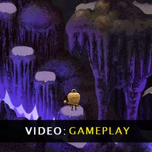 CopperBell Gameplay Video
